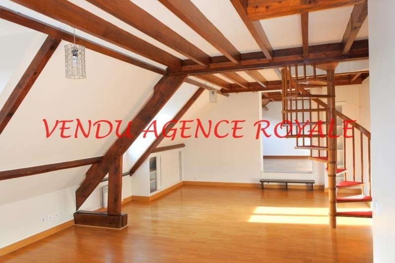 Vente appartement St germain en laye 720 000€ - Photo 2