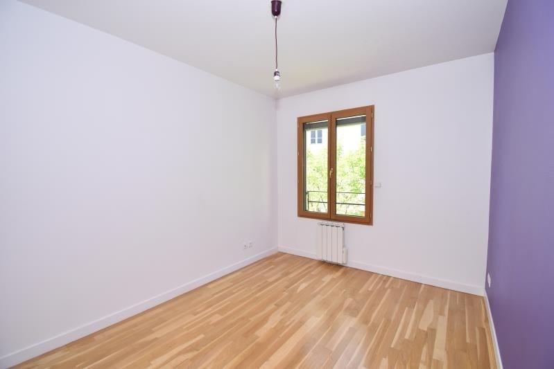 Sale apartment Charbonnieres les bains 340000€ - Picture 6