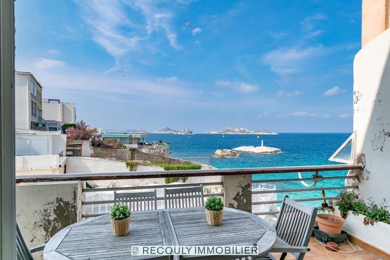 Vente de prestige maison / villa Marseille 7ème 1780000€ - Photo 2
