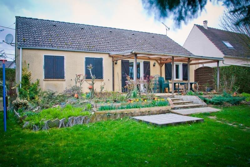 Vente maison / villa Lachapelle st pierre 226600€ - Photo 1