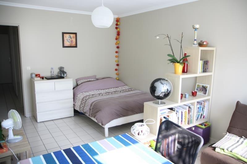 Venta  apartamento Bretigny sur orge 119000€ - Fotografía 1