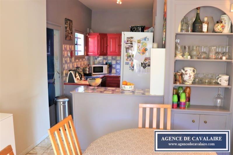 Deluxe sale house / villa Cavalaire sur mer 615000€ - Picture 5