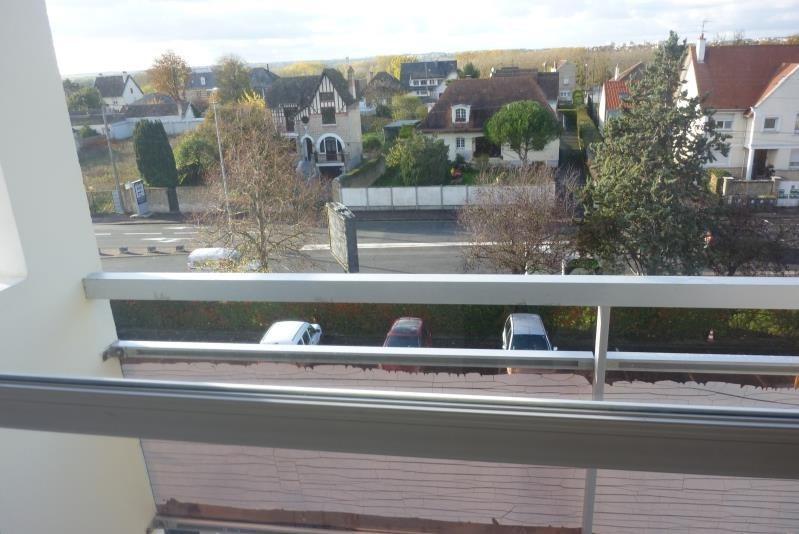 Sale apartment Caen 157000€ - Picture 1