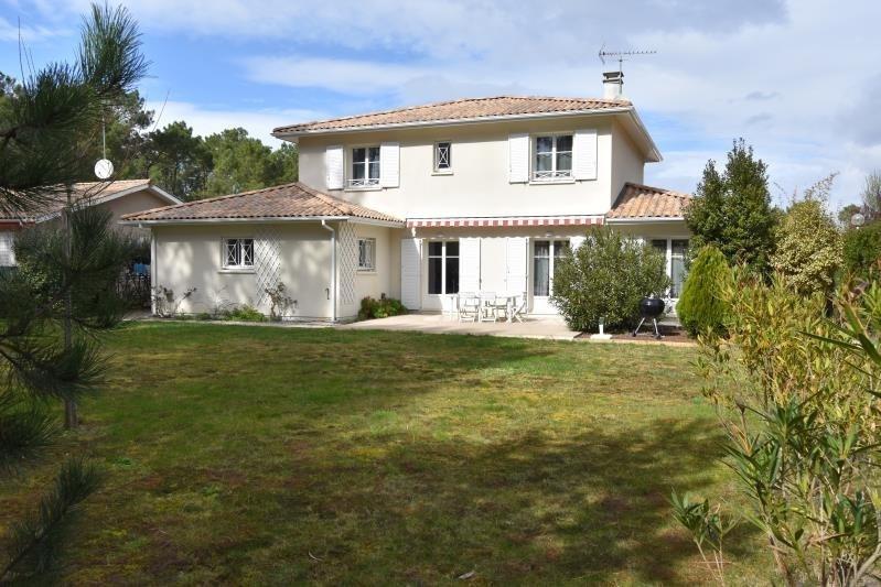 Vente de prestige maison / villa Gujan mestras 672000€ - Photo 1