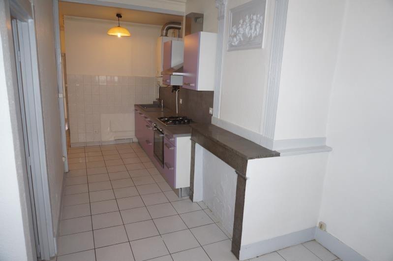 Produit d'investissement appartement Vienne 65000€ - Photo 3