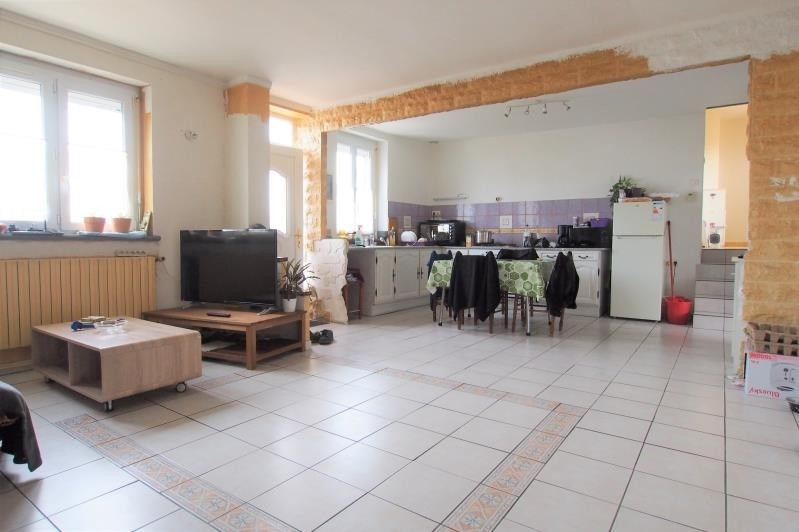 Sale house / villa Le mans 138 000€ - Picture 1