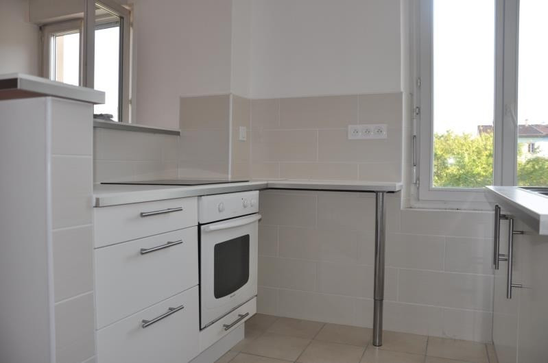 Sale apartment Martignat 79000€ - Picture 1