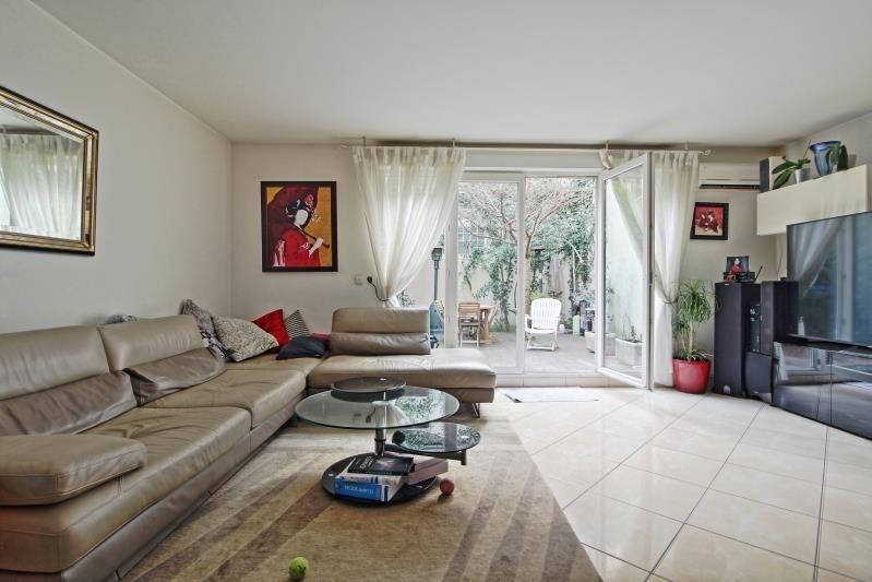 Vente de prestige appartement Paris 20ème 1554000€ - Photo 1