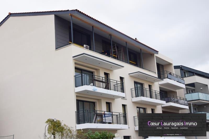 Location appartement Toulouse 725€ CC - Photo 1