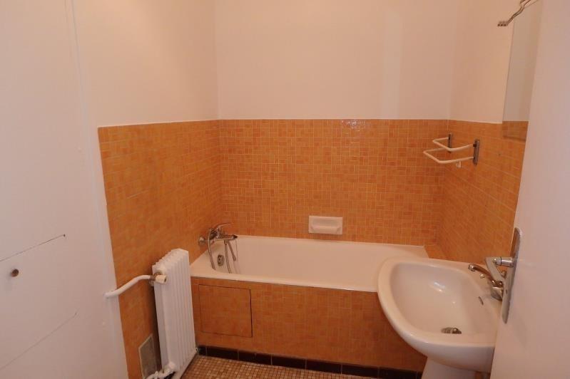 Rental apartment Chaville 714€ CC - Picture 4