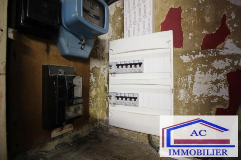 Vente appartement Firminy 83000€ - Photo 6