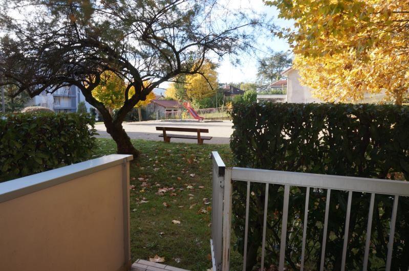 Vente appartement Vienne 175000€ - Photo 3