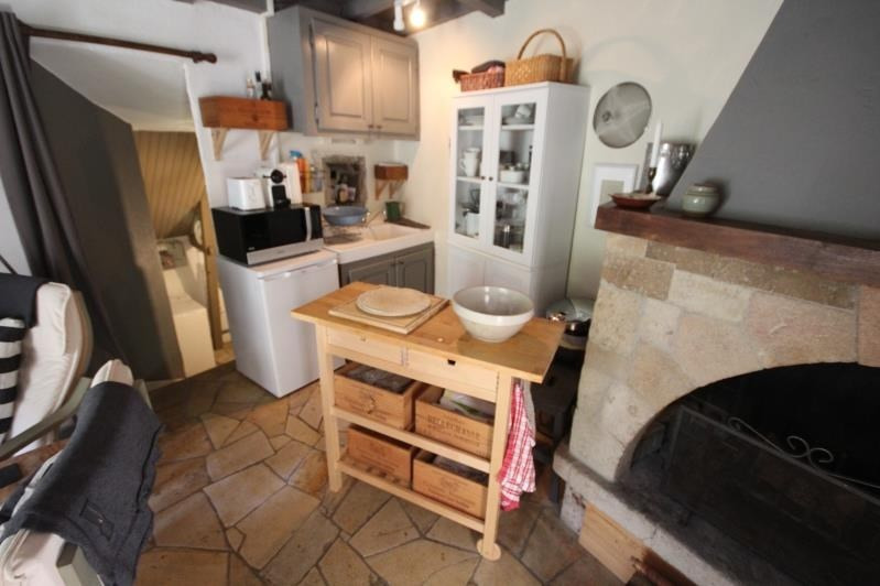 Sale house / villa Viala du tarn 75000€ - Picture 3