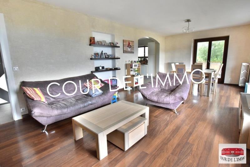 Sale house / villa Monnetier mornex 490000€ - Picture 3