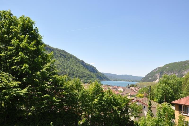 Vente terrain Nantua 117000€ - Photo 5