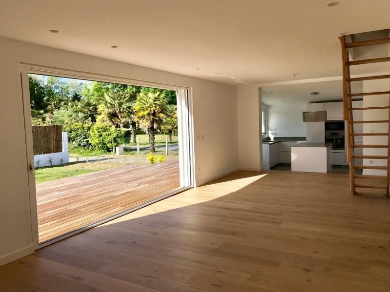 Deluxe sale house / villa Bidart 699600€ - Picture 3