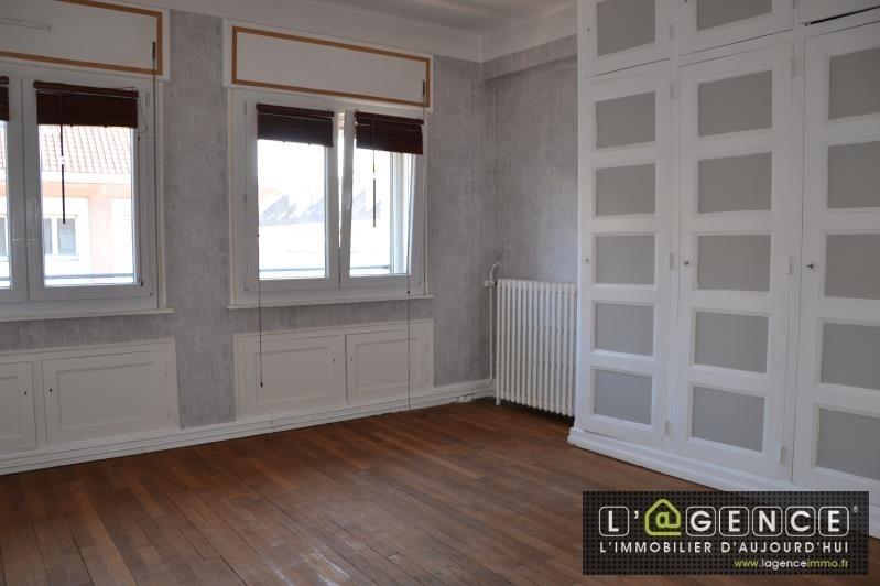 Vente appartement St die des vosges 125000€ - Photo 4