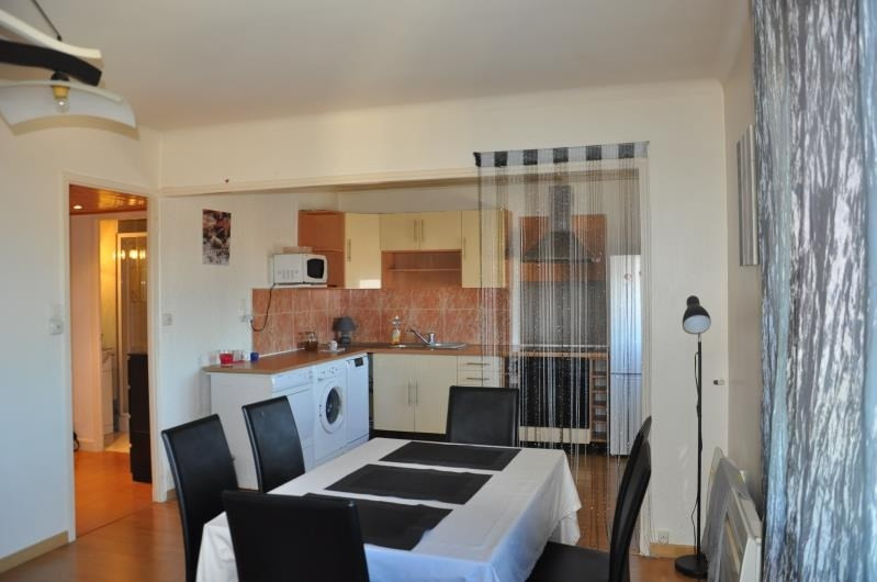 Sale apartment Oyonnax 80 000€ - Picture 3