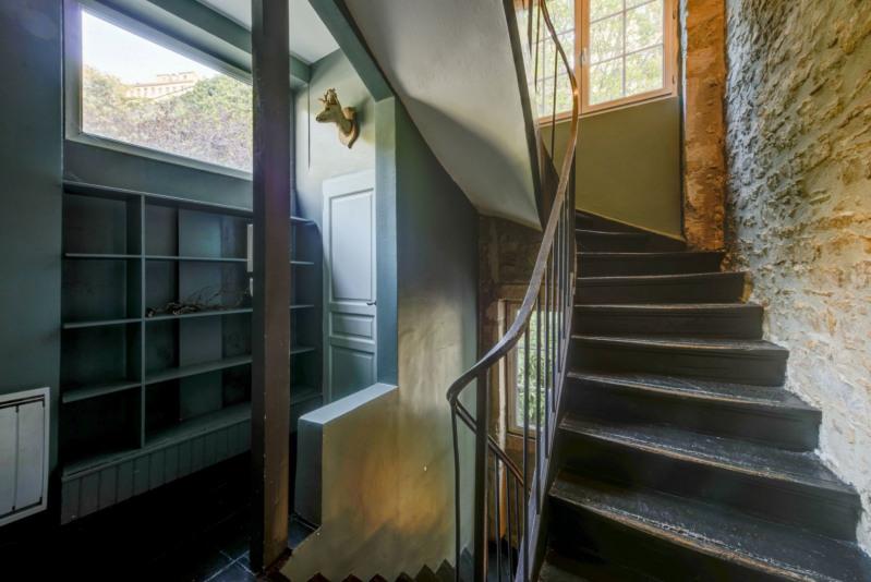 Vente de prestige appartement Lyon 4ème 515000€ - Photo 7
