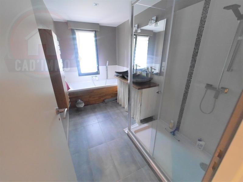 Sale house / villa Lunas 367000€ - Picture 5