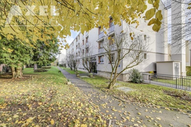 Sale apartment Bois d'arcy 178500€ - Picture 8