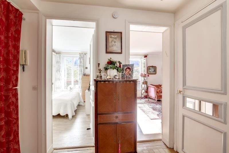 Vente appartement Paris 15ème 760000€ - Photo 8
