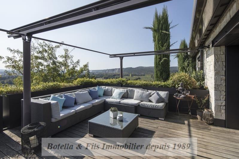 Vente de prestige maison / villa Villeneuve les avignon 1790000€ - Photo 7