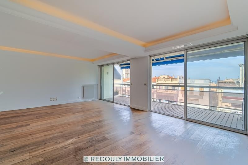 Vente de prestige appartement Marseille 7ème 365000€ - Photo 1