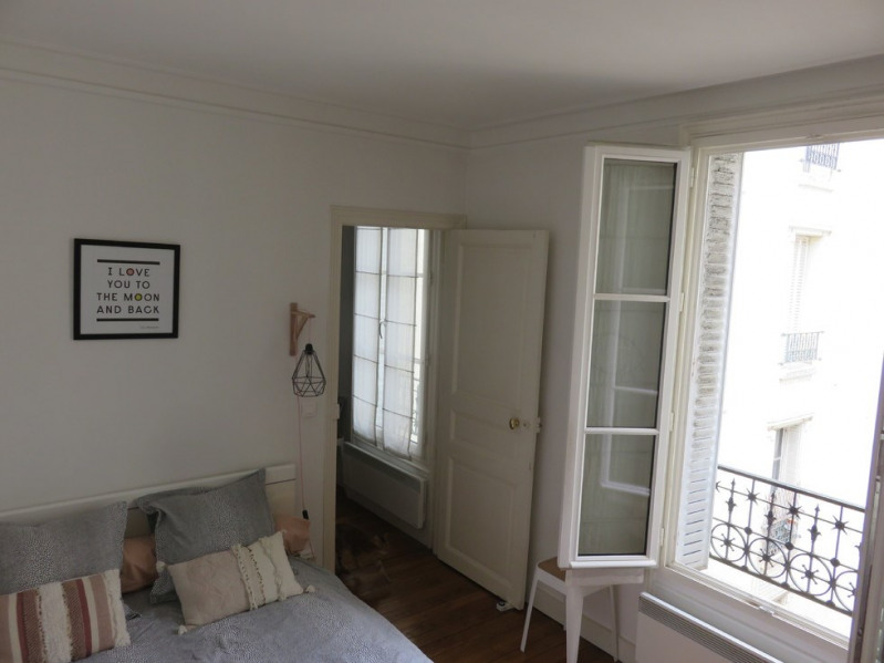 Vente appartement Paris 15ème 402 000€ - Photo 4