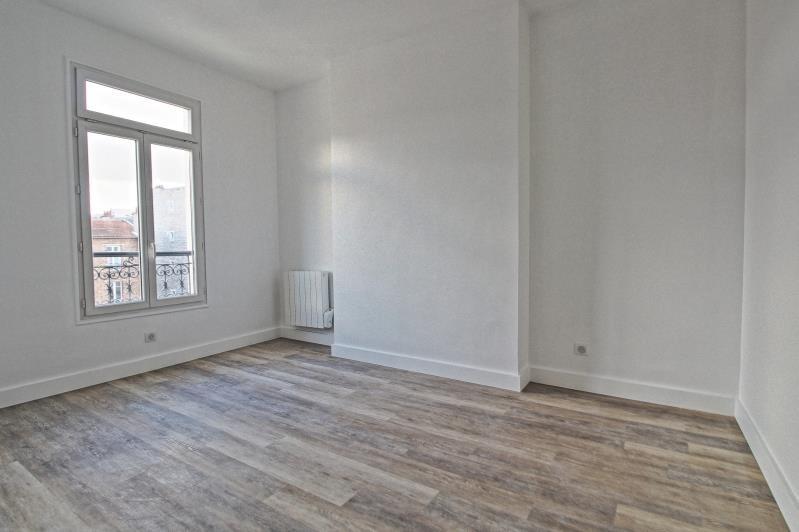 Alquiler  apartamento Paris 20ème 650€ CC - Fotografía 2