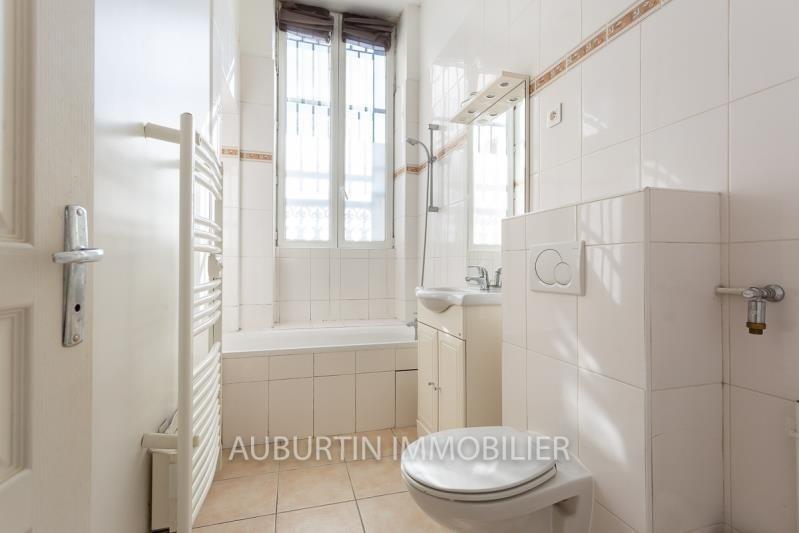 Revenda apartamento Paris 18ème 429000€ - Fotografia 4