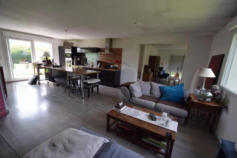 Sale house / villa Quibou 192500€ - Picture 3