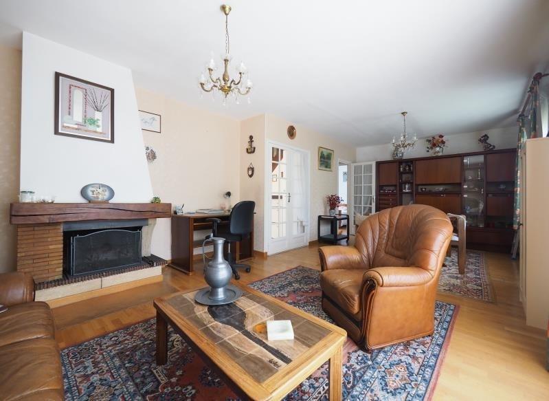 Vente maison / villa Bois d'arcy 435000€ - Photo 1