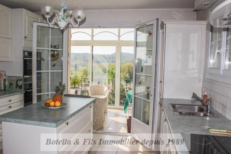 Vente de prestige maison / villa St paulet de caisson 425000€ - Photo 6