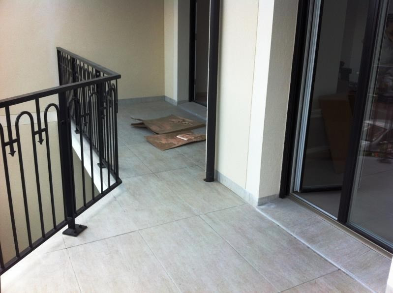 Rental apartment Creteil 1030€ CC - Picture 2