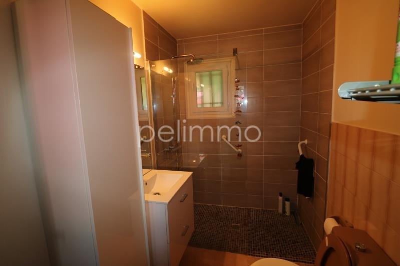 Vente maison / villa Pelissanne 444000€ - Photo 6