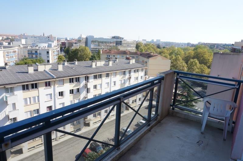 Vente appartement Toulouse 127000€ - Photo 5