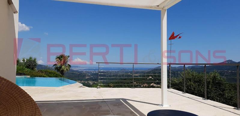 Vente de prestige maison / villa Les adrets-de-l'estérel 949000€ - Photo 1