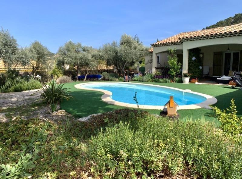 Location maison / villa Varages 1376€ CC - Photo 1
