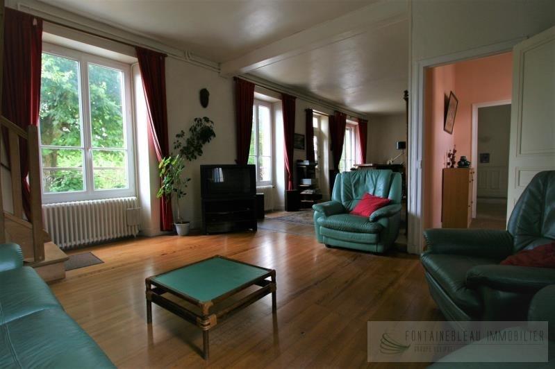 Vente maison / villa Ury 357000€ - Photo 5