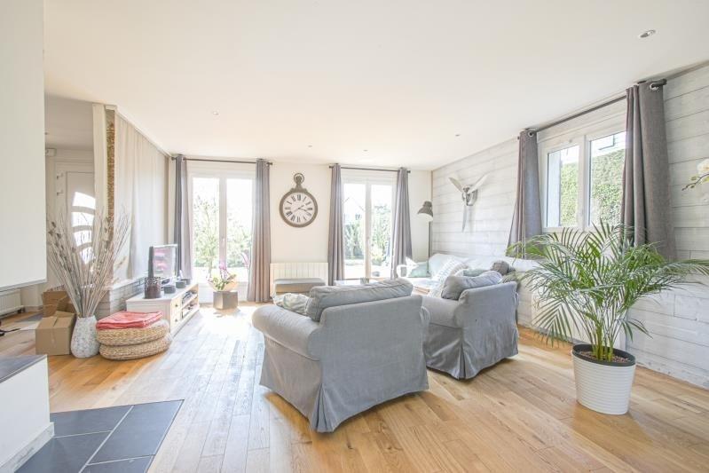 Sale house / villa Octeville sur mer 409000€ - Picture 6