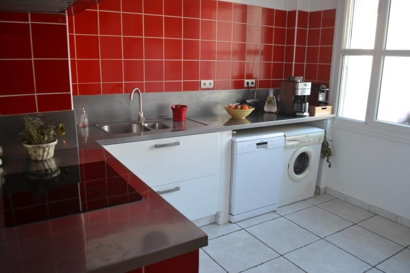 Sale apartment Montelimar 152 000€ - Picture 2