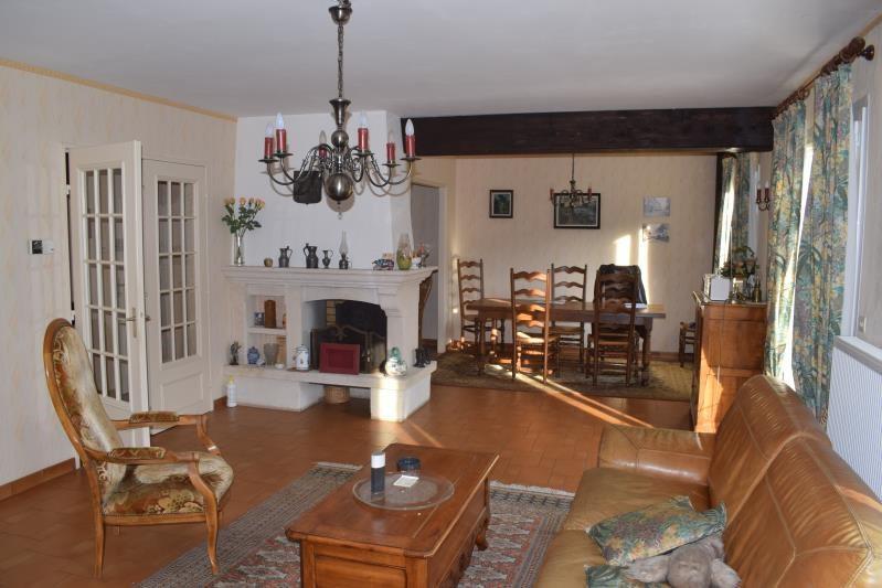 Sale house / villa Rosny sur seine 248000€ - Picture 3