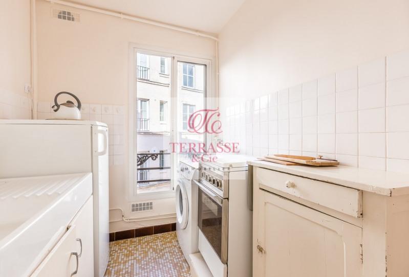 Deluxe sale apartment Paris 5ème 1185000€ - Picture 7