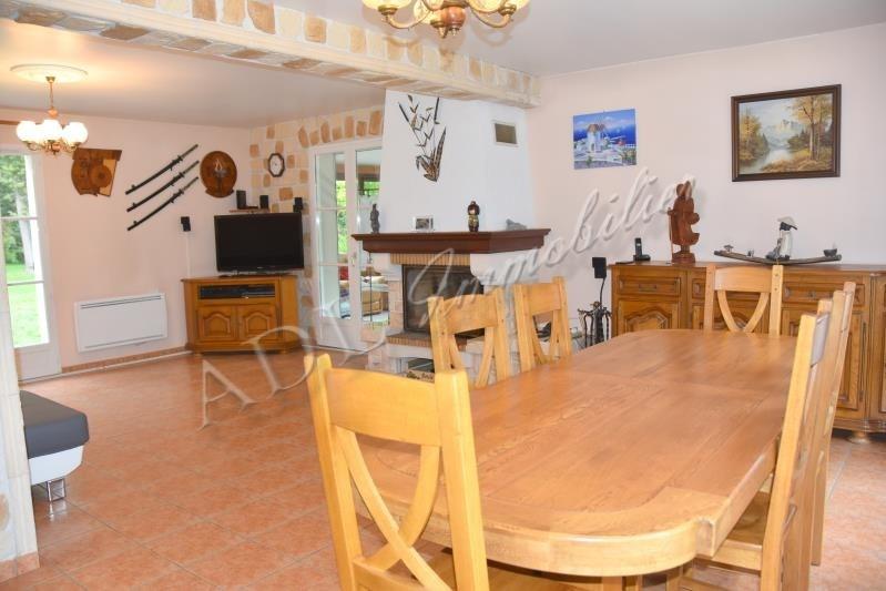 Deluxe sale house / villa Lamorlaye 695000€ - Picture 3