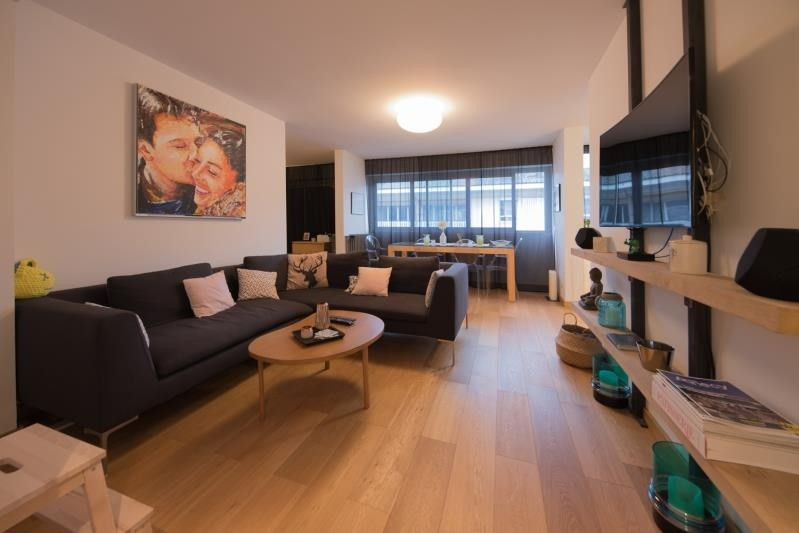 Sale apartment Annecy 295000€ - Picture 1