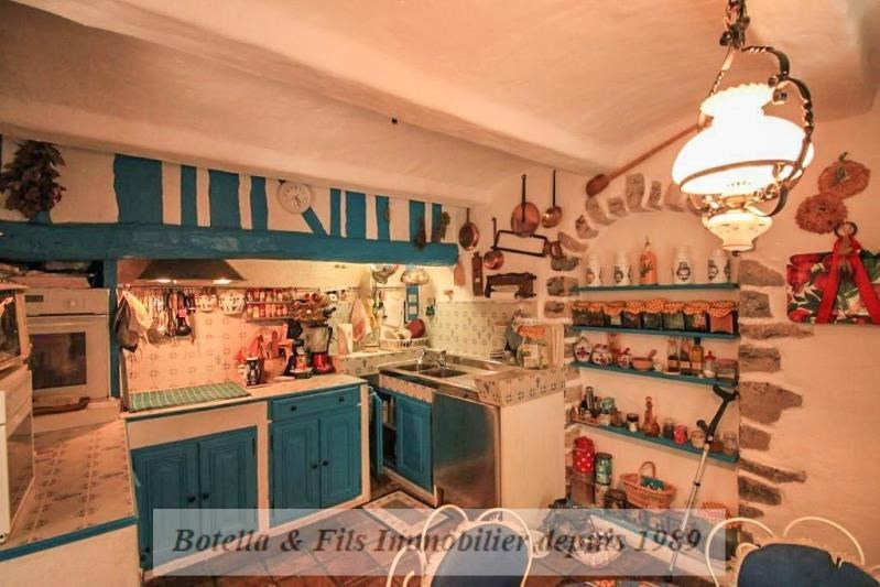 Verkoop  huis Uzes 442500€ - Foto 6