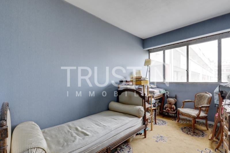 Vente de prestige appartement Paris 15ème 1 360 000€ - Photo 13