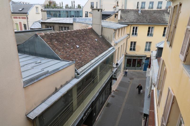Sale apartment Versailles 730000€ - Picture 10