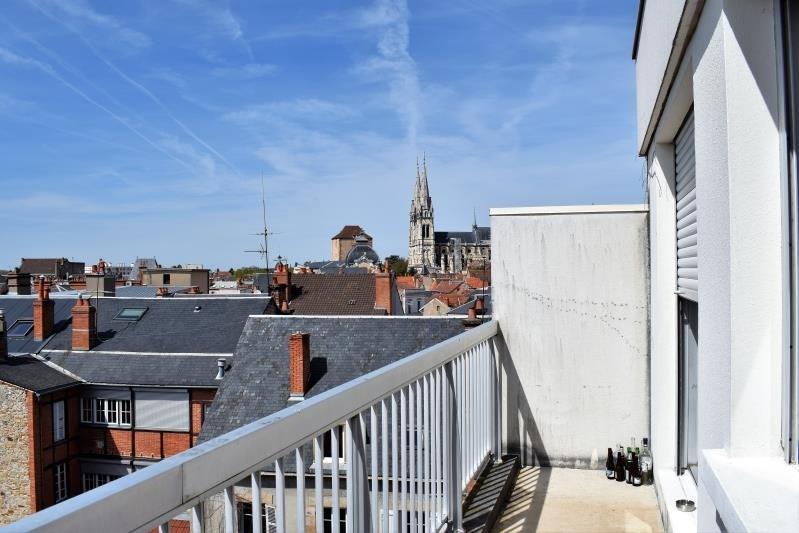 Alquiler  apartamento Moulins 305€ CC - Fotografía 3